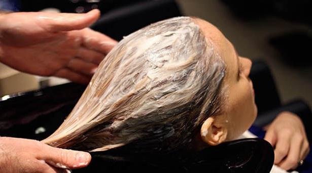 Эксперименте средство для роста волос andrea Равномерными