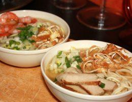 Миниатюра к статье Кукси корейская кухня.
