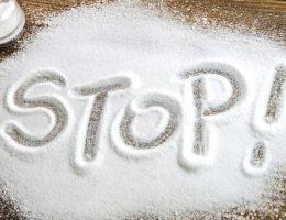 Миниатюра к статье Осторожно, соль отравлена!