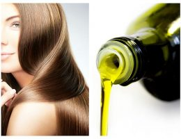 Миниатюра к статье Масляно-спиртовая маска для роста и густоты для всех типов волос