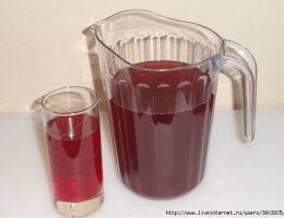 Миниатюра к статье Метод чистки сосудов — 7 стаканов