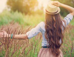 Миниатюра к статье 8 способов быстро отрастить волосы