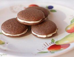 Миниатюра к статье «Шоколадные пирожные»