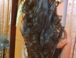 Миниатюра к статье Красивые волосы – никогда не помеха