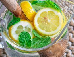 Миниатюра к статье Как приготовить воду «Сасси»