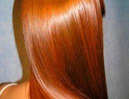 Миниатюра к статье Волосы блестят и растут как на дрожжах!