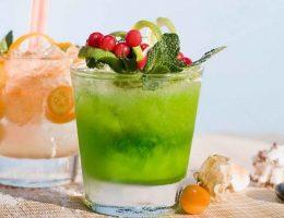 Миниатюра к статье Напитки для нормализации обмена веществ