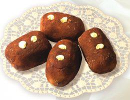 Миниатюра к статье Пирожные «Картошка»