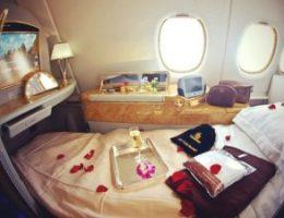 Миниатюра к статье Более 100 полезных советов при авиаперелетах