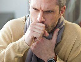 Миниатюра к статье Как вывести мокроту из легких?