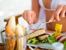 Миниатюра к статье Белковая диета