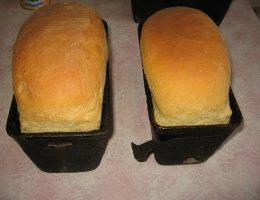 Миниатюра к статье Рецепт хлеба