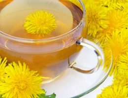 бабушкин рецепт от запаха изо рта