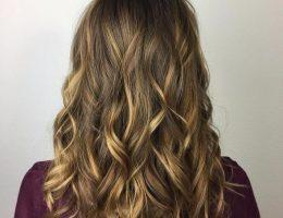Миниатюра к статье Сильные и длинные волосы