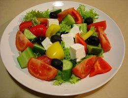 Миниатюра к статье Каким должен быть диетический ужин?