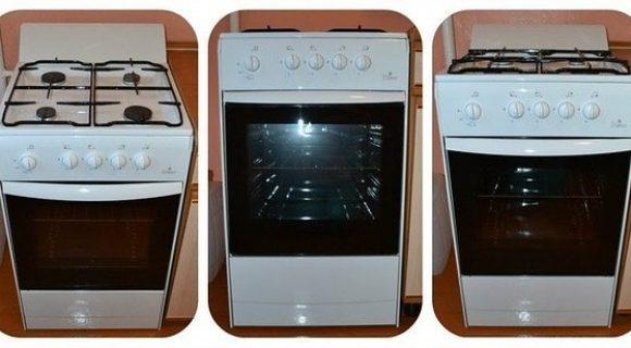 Миниатюра к статье Как отмыть плиту быстро и легко за 5 минут!