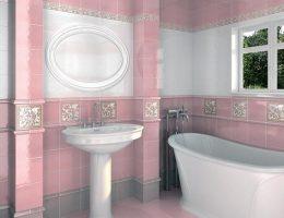 Миниатюра к статье Хотите, чтобы на кухне и в ванной кафельная плитка сверкала от чистоты?