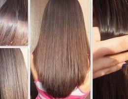 Миниатюра к статье Рецепт ЧУДО-МАСКИ для волос с пантенолом!