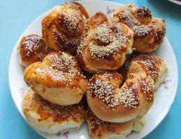 Миниатюра к статье Булочки «Ачма» или прекрасное тесто на все случаи жизни