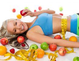 Миниатюра к статье О такой диете мечтают многие