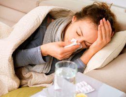 Миниатюра к статье Как быстро, за один день, вылечить насморк, простуду, ОРВИ, ангину, вирус или грипп?
