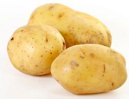 Миниатюра к статье От вросшего ногтя… сырая картошка!
