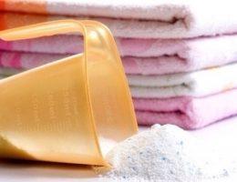 Миниатюра к статье Как легко проверить качество стирального порошка