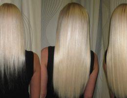 Миниатюра к статье Маска – быстрый рост волос